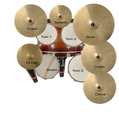 Buy Drum Masters 2 Ldwg Jazz Stereo KitBRInfinite Player