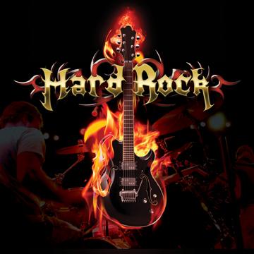 Скачать Multisample Смешанные коллекции Loops для Hard, Rock.