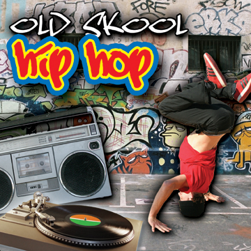 old skool hip hop