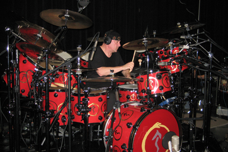 Buy Neil Peart Drums Vol 1 The Kit For Bfd2 3