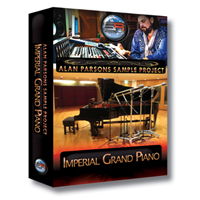 Alan Parsons Imperial Grand Piano Refill for Reason