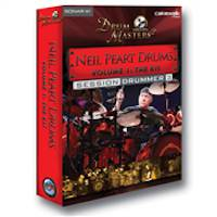Neil Peart Drums Vol 1: The Kit for Session Drummer 3